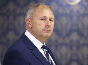 Президентът на Беларус Александър Лукашенко смени ръководството на правителството на