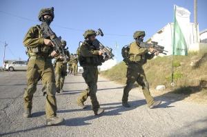 Израел затвори днес граничния пункт Ерец в северната част на