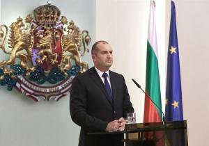 Президентът Румен Радев изразява най-искрените си съболезнования на семействата и