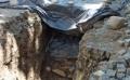 Ремонт на тротоар в София предизвика археологическо откритие