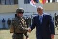 Борисов:Военните проекти трябва да са ефикасни и съвместими с НАТО