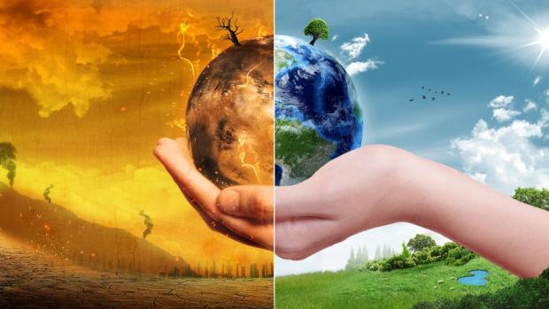 Учени: Природните катаклизми - все по-чести