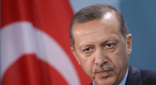Ердоган отправи предупреждение към САЩ