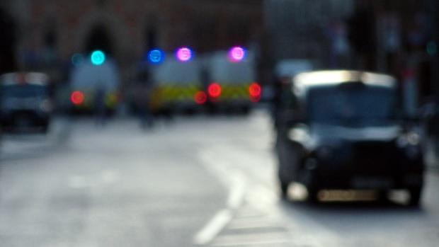 Най-малко 10 души са ранени при стрелба в Манчестър