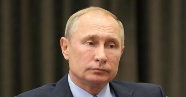Путин пристигна в град Актау за петата Каспийска среща на върха