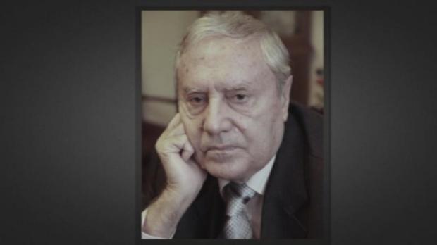 Почина проф. д-р Кино Лазаров