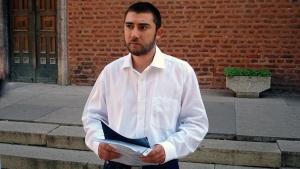 """Общинският съветник от ВМРО и заместник-председател на комисията по """"Обществен"""