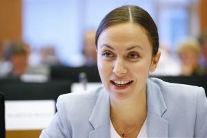 """""""Евродепутатите от ГЕРБ/ЕНП няма да допуснем в ЕС да има"""