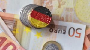 Финансовата криза е струвала няколко десетки милиарда евро на германските