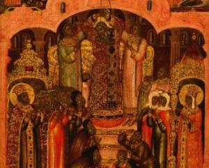 Православието празнува Въздвижение на Светия кръст Господен