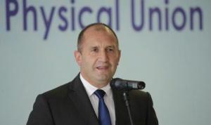 Президентът дал урок по етика на Борисов