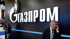 """Руската Газпром"""" съобщи, че съд в Англия е отменил запора"""