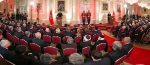 Черногорският президент Мило Джуканович открито обвини Сръбската православна църква и