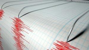 Земетресение с магнитуд 3,2 по скалата на Рихтер е регистрирано във Вранча