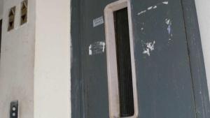 Асансьор с работници пропадна в сграда на частна фирма за