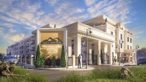 Луксозните имоти в София се продават още на зелено, отбелязва