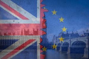 Британският министър-председател Тереза Мей заяви на европейските лидери, че няма
