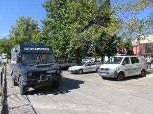 Във връзка с гроздобера в региона служители на РУ-Сливен и