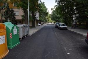 """Един от изпълнените големи проекти на кмета на район """"Илинден"""""""