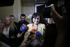 """"""" Втори ден министър-председателят на България лъже, че евродепутатите на"""