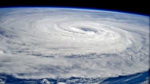 Броят на жертвите на урагана