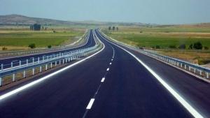 Движението при 5-и км в посока София на магистрала