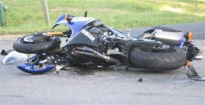 25-годишен мотоциклетист е загинал на пътя между Карлово и Сопот
