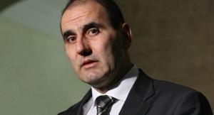 Красимир Влахов ще бъде кандидатът на управляващите за конституционен съдия,