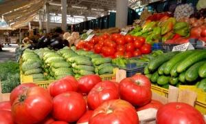 Сланата ще убие и чушките, и доматите, предупреди Валери Велев