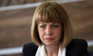 Кметът на София Йорданка Фандъкова се срещна с кмета на