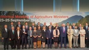 Министърът на земеделието, храните и горите Румен Порожанов взе участие