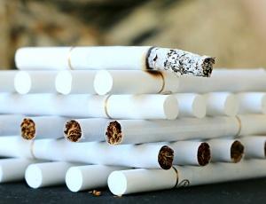 Снимка: Производството на нелегални цигари ще се криминализира