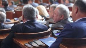 Председателят на Антикорупционната комисия Пламен Георгиев обяви в телевизионно интервю,