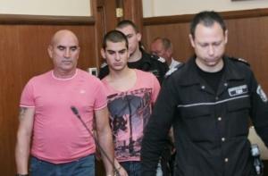 Спецапелативният съд пусна под домашен арест Ценко Чоков. Досега той