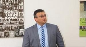 Трима молдовски граждани са задържани за обира на банкомата в