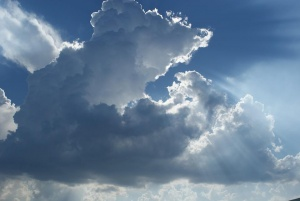Днес над по-голямата част от страната облачността ще е значителна.