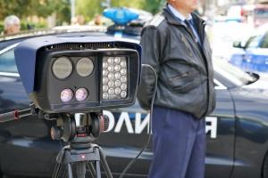 МВР ще купи над 50 нови камери за контрол