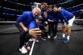 Гришо и Отборът на Европа с триумф на Laver Cup