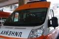 Тежка катастрофа на междуселски път, трима са ранени