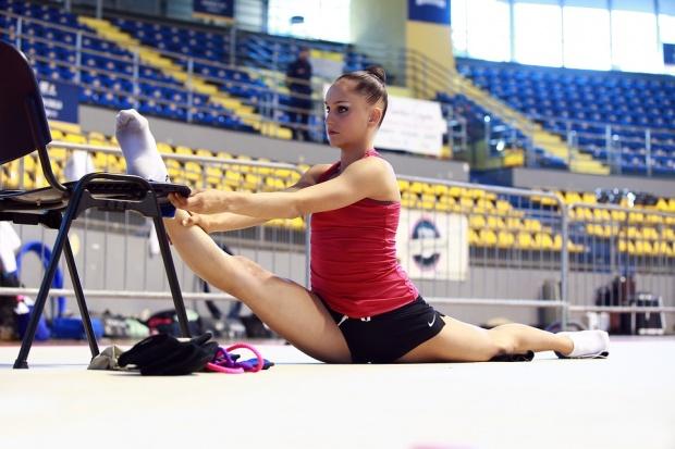 Гимнастичките ни вървят втори в отборното класиране