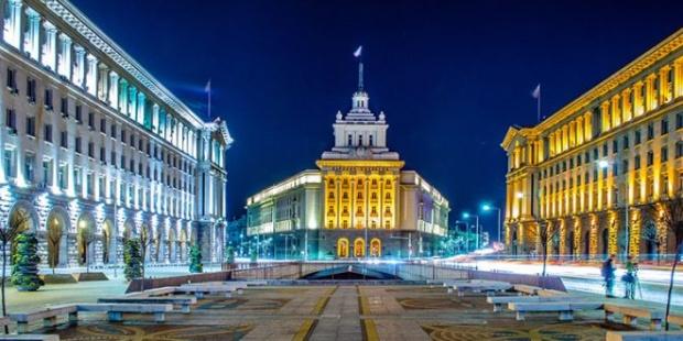 София влезе в стотицата на финансовите центрове, изпревари Атина