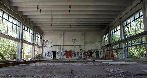 Зелена светлина за топлоцентралата на НДК да стане център за изкуство