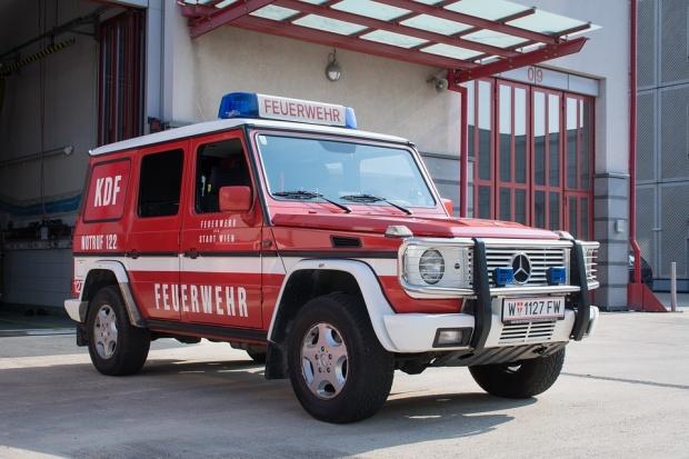 Българските пожарникари с професионален празник
