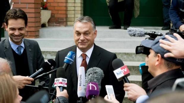 Виктор Орбан: Дните на този Европейски парламент са преброени