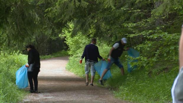 """""""Да изчисти България заедно"""": Почистването повишава качеството на живот"""