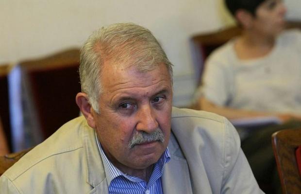 Директорът на Агенцията по горите подава оставка