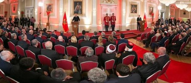 Подгорица: Сръбската патриаршия умишлено създава напрежение на Балканите
