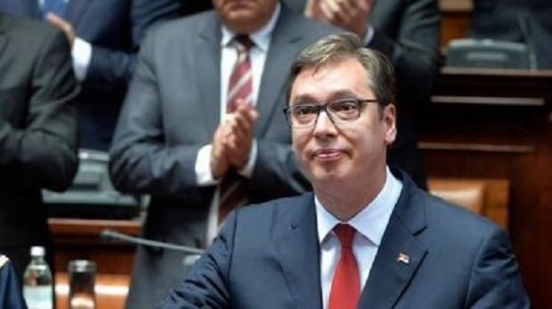 Вучич: Косовският въпрос може да остане нерешен и още 10-20 години