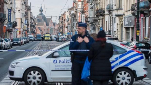 Ден без автомобили в Брюксел тази неделя