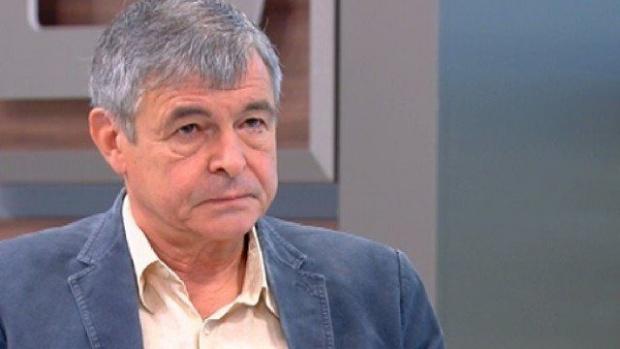 Стефан Софиянски: Президентът да поеме МВР